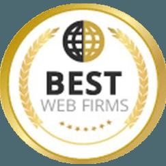 BEST WEB DESIGN FIRM