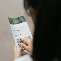 Brochure Design Services Change