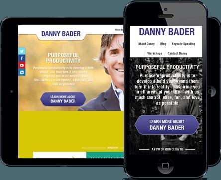 Danny Bader