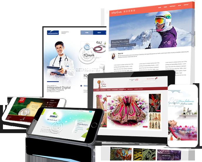 GetPromoted, Web Designing Company