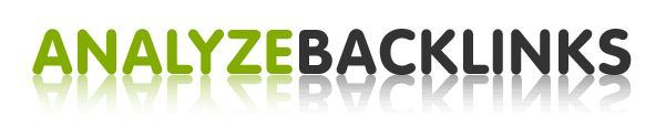 Analize backlinks