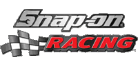 snap-on-racing-logo