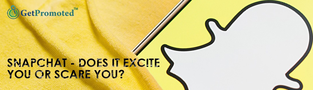 SNAPCHAT BANNER PROMOTION