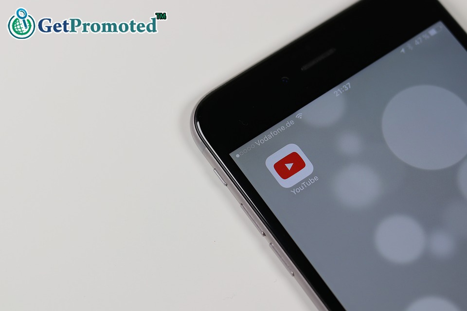 Video Promotion & Youtube Promotion