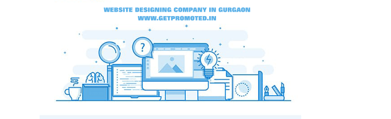 WEBSITE DESIGN COMPANY IN GURGAON