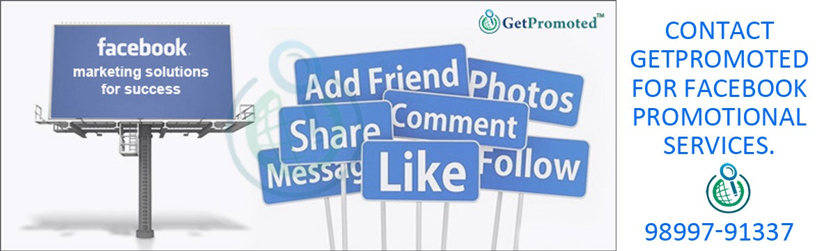 Facebook-Promotional-Services