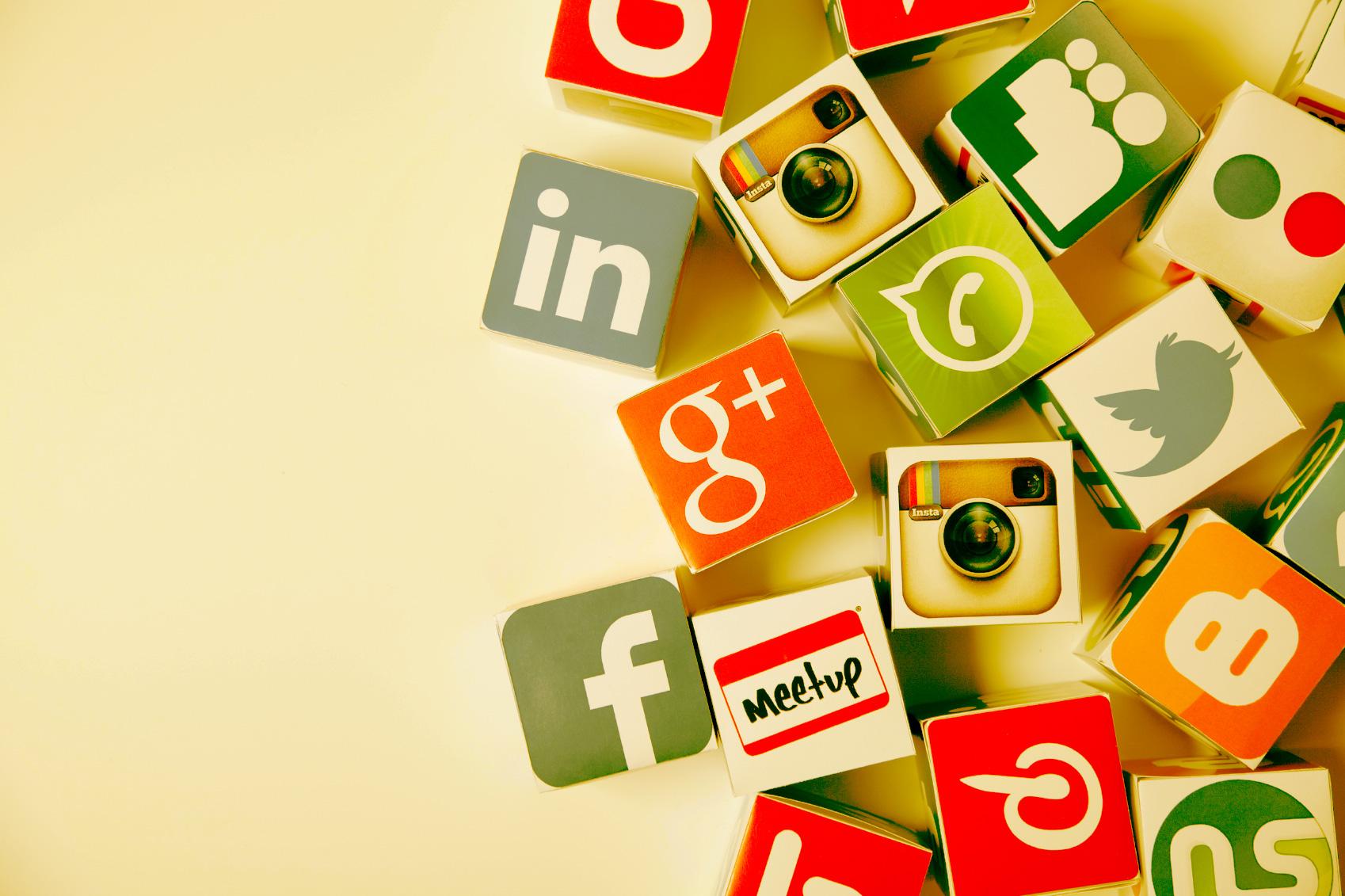 Social-channel
