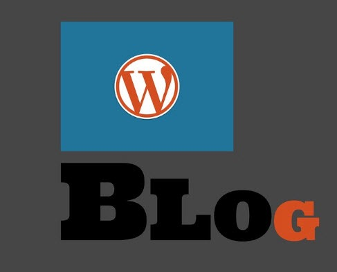 Blog WordPress Writing
