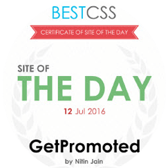 BEST CSS WEBSITE