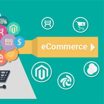 Ecommerce Web Design by GetPromoted