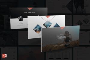 Presentation Designer Services